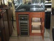 A) .. Cabinets,  Custom furniture: Hillsboro Beach,  Fl. Cabinet Refacing