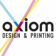 Get Custom Printed Envelopes from Axiom Designs