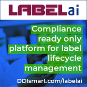 DDi's Patent-pending LABELai has New Version for Labeling