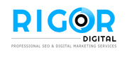 Digital Marketing & SEO Services  by Rigor Digital