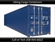 20' Cargo Container / Shipping Container / Storage Container in Boise,