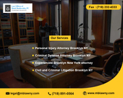Best Personal Injury Attorney In Brooklyn NY