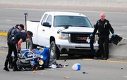 How Do You Know When You Need a Motorcycle Accident Lawyer?