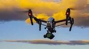 Professional Drone Service Company
