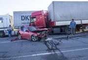 The Real Impact of a Truck Accident May Not Be the Injury to Your Car